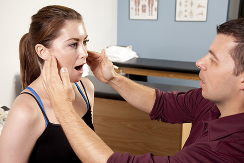 Physical Therapy For Tmj Tmj Kerala